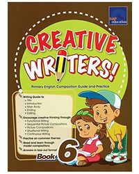 SAP Creative Writers! Book 6