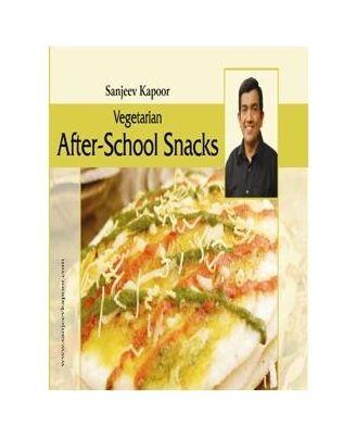 Vegetarian After School Snacks