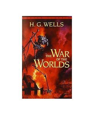 War of the worlds(bantam) 3.15D