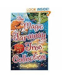 Magic faraway tree collecti