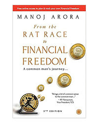 From The Rat Race To Financial Freedom