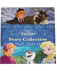 Disney Frozen Story Collection (Pack of 6 Titles