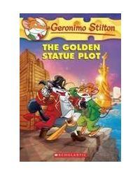Geronimo stilton# 55 the golde