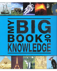 W: my big book of knowledge