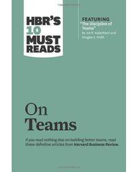 10 Must Reads On Teams