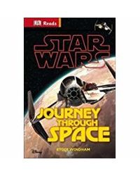 DK Reads: Star Wars Journey through Space (DK Reads Beginning To Read)