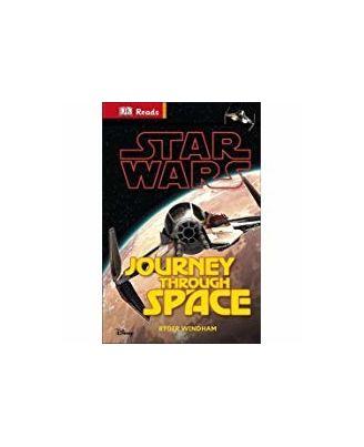 DK Reads: Star Wars Journey through Space (DK Reads Beginning To Read)