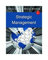Strategic Management (2nd Edition)