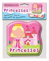 Floatee Book- Princesses