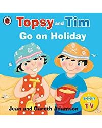 Go on a holiday(toy and tim