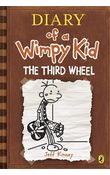 Diary of a Wimpy Kid (Book 7) : The Third Wheel