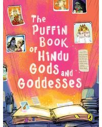 The puffin book of hindu gods