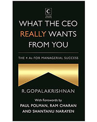 What The Ceo Really Wants From You: The 4 As For Managerial Success