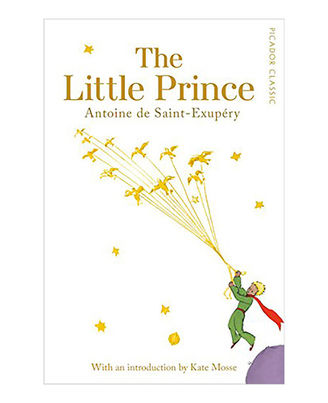 The Little Prince- Twp