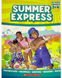 Summer Express Grade 3 and 4