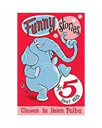 Funny Stories for 5 Year Olds (Macmillan Children's Books Story Collections)