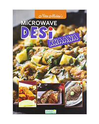 Microwave Desi Khaana