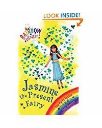 The Party Fairies: 21: Jasmine The Present Fairy