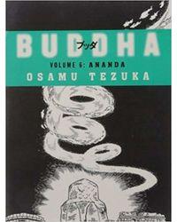 Buddha: ananda: vol 6