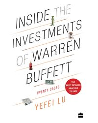 Inside the Investments of Warren Buffett: Twenty Cases