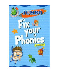Jumbo fix your phonics