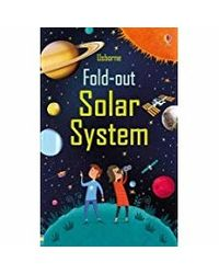 Fold- Out Solar System (Fold- Out Books)