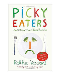 Picky Eaters: And Other Mealtime Battles