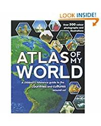 Atlas of My World