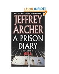 A Prison Diary Volume I: Hell (The Prison Diaries)