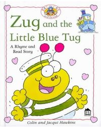 Zug and the little blue tug