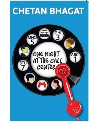 One night @ call center ew c