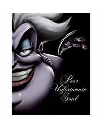 Disney villains: poor unfortun