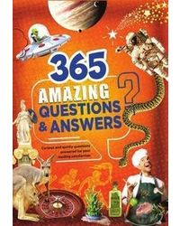 365 Amazing Questions & Answers