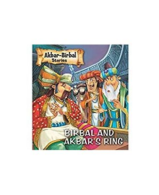 Birbal and Akbar s Ring: Square Book Series
