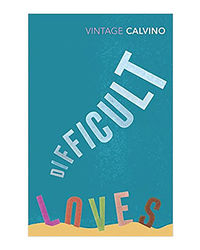 Difficult Loves (Vintage Classics)