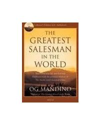 The Greatest Salesman In The World (With CD)