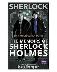 Sherlock: the memoir of sherloc