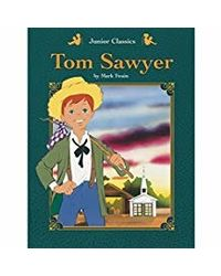 Junior Classics Tom Sawyer