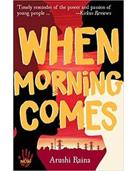 When Morning Comes (Not Our War)