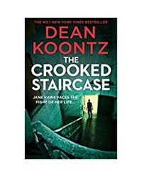 he Crooked Staircase (Jane Hawk Thriller)