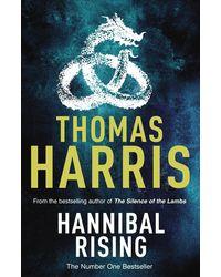 Hannibal rising (2.99p)
