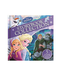Disney Frozen: Storybook Collection (Storybook Collection Disney)