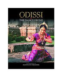 Odissi The Dance Divine