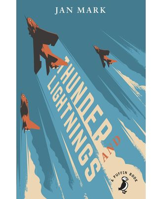 Thunder and Lightnings (A Puffin Book)