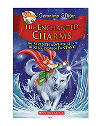 The Kingdom Of Fantasy# 7: The Enchanted Charms