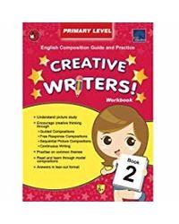SAP Creative Writers Workbook 2