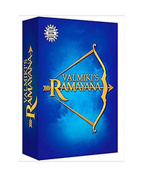 Valmik'Is Ramayana- Vol. 6