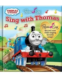 Record a Song Sing With Thomas (Thomas & Friends)