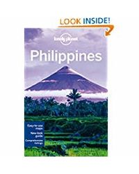 Lonely Planet Philippines