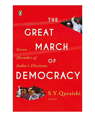 The Great March Of Democracy